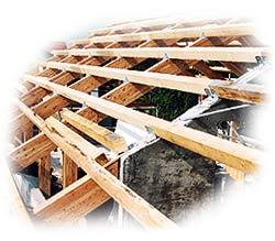 verschiedene dachformen und eindeckung tondachziegel betondachsteine dachplatten. Black Bedroom Furniture Sets. Home Design Ideas